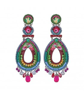 Danube Ethereal Earrings
