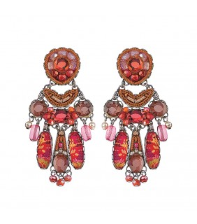 Seine Eleonora Earrings