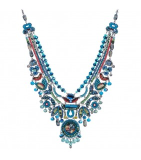 Juniper Limited Edition Necklace