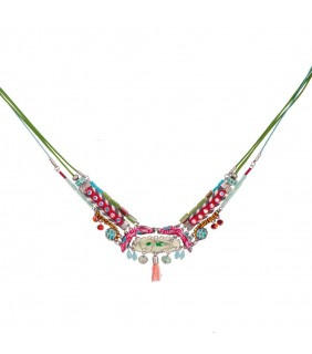 Florence Meadow Necklace