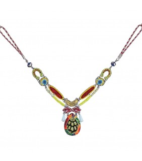 Havana Candy Necklace