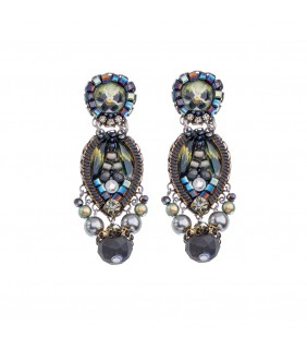 Festival Night, Paia Earrings