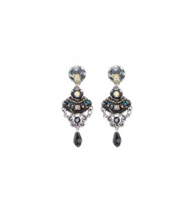 Festival Night, Brixton Earrings