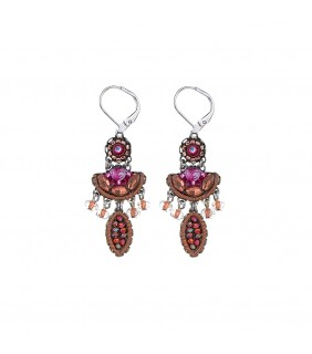 Secret Cave, Ava Earrings