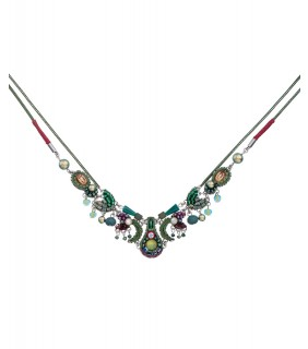 Summer Lawns, Spectra Necklace