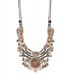 Golden Fog, Nemesis Necklace