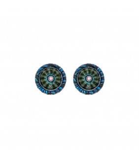Daydream, Ornette Earrings