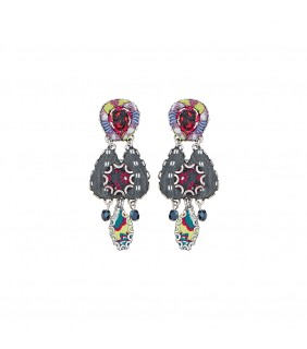 Ethereal Spirit, Charli Earrings