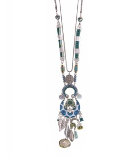 Fifth Dimension, Uranus Necklace