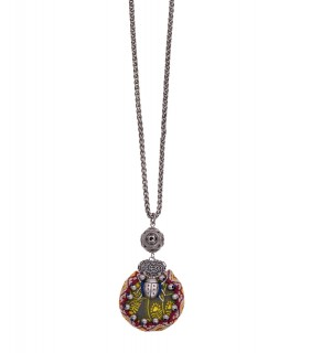 Exotic Spirit, Bahat Necklace