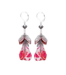 Transcendent Devotion, Miral Earrings