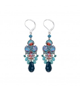 Astral Light, Love Earrings