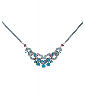 Astral Light, Florencia Necklace