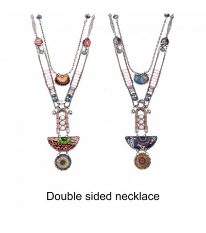 Swell / Afro Caravan Necklace