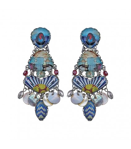 Cirrus Mariana Earrings