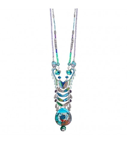 Revelation Suzi Necklace