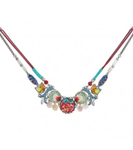 Bahia Dawn Necklace