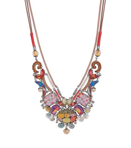 Milano Cosmic Necklace