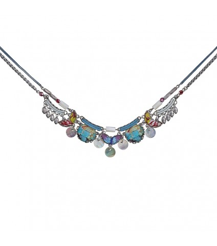 Cirrus Silky Way Necklace