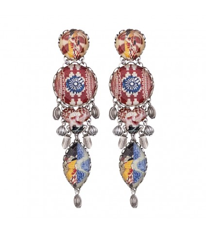 One Of A Kind - 1081, Earrings