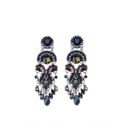 Blacktree Melody Earrings