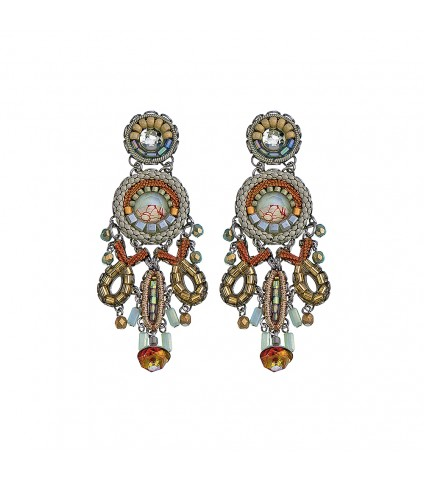 Rhine Adelia Earrings