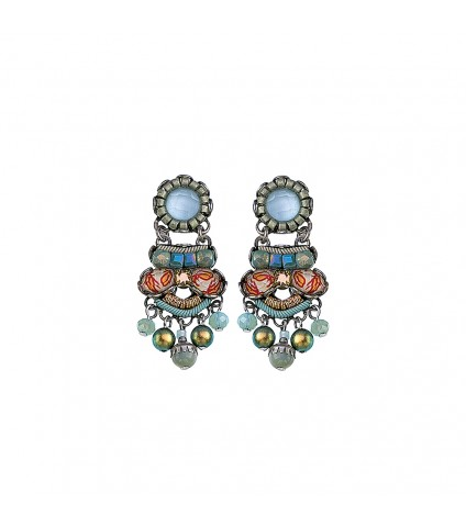 Rhine Arden Earrings