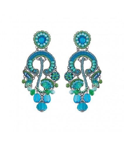 Riviera Hester Earrings