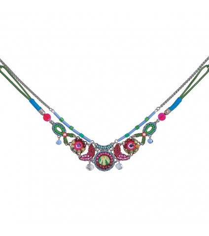 Danube Cecil Necklace