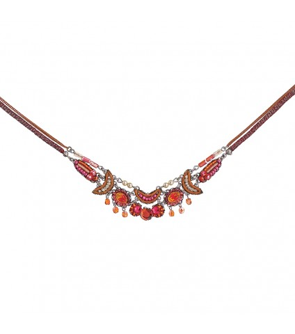 Seine Federica Necklace