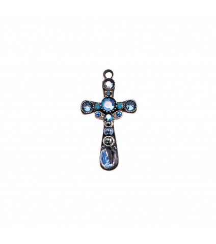 Heal Cross Necklace