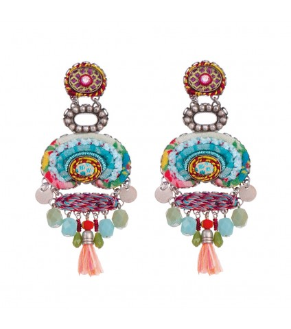 Florence Bella Earrings