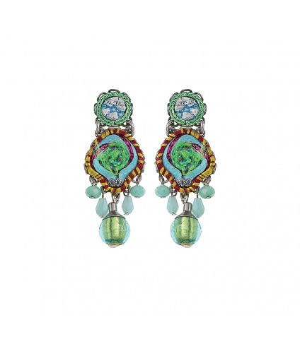 Tahoe Karrie Earrings