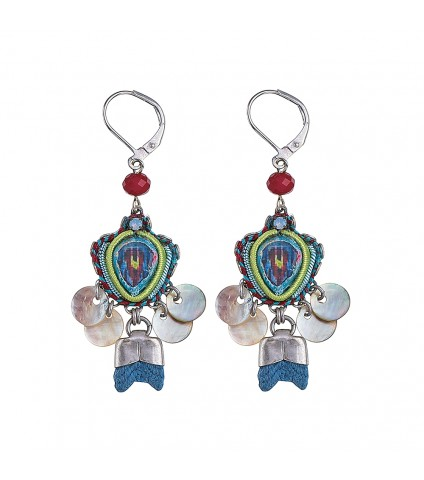 Constance Classe Earrings