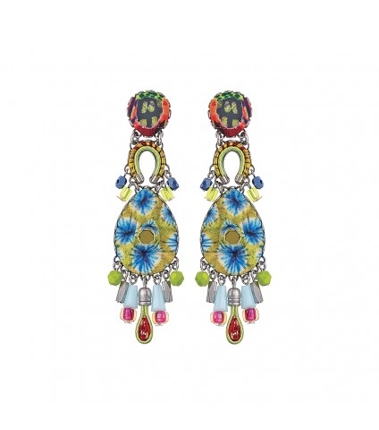 Havana Beach Earrings