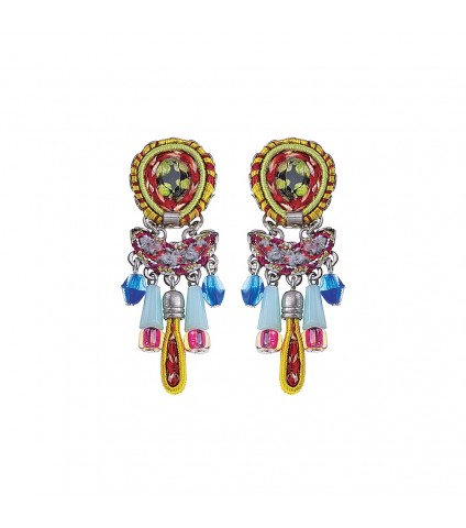 Havana Beat Earrings