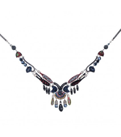 Nighthawk Dorham Necklace