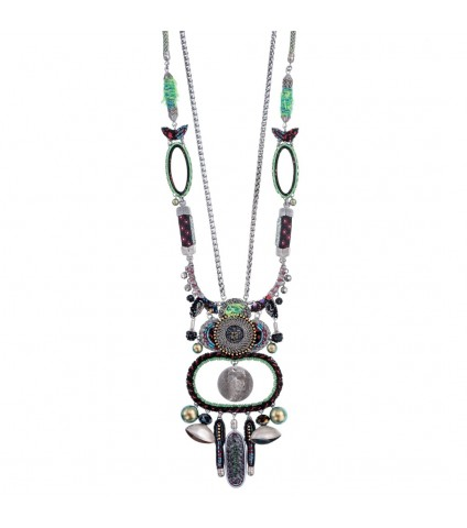 Ocean Drift Amelie Necklace