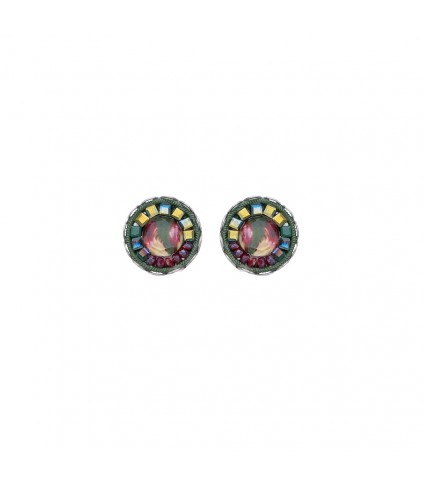 Summer Lawns, Tremelo Earrings