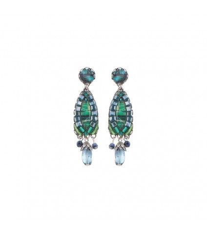 Green River, Nicole Earrings