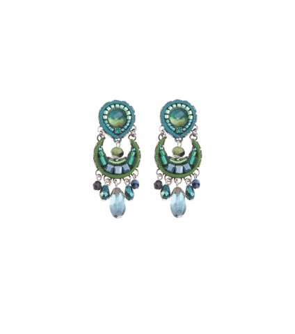 Green River, Gilly Earrings