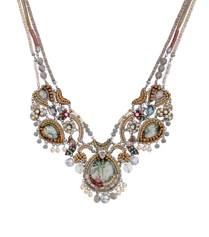 East Wind, Illusion Necklace