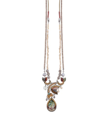 East Wind, Storm Necklace