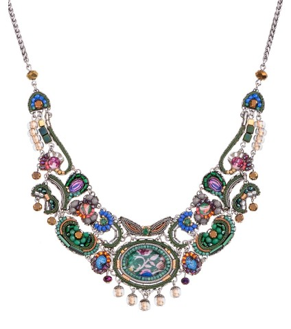 Magical Mystery, Ethereal Necklace