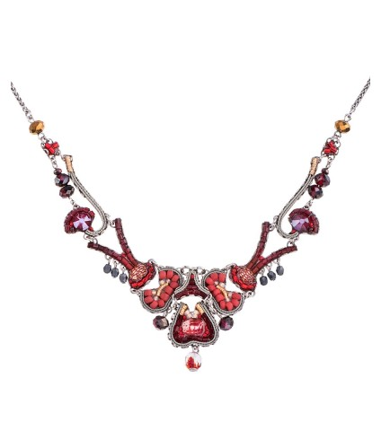 Ruby Love, Grace Necklace