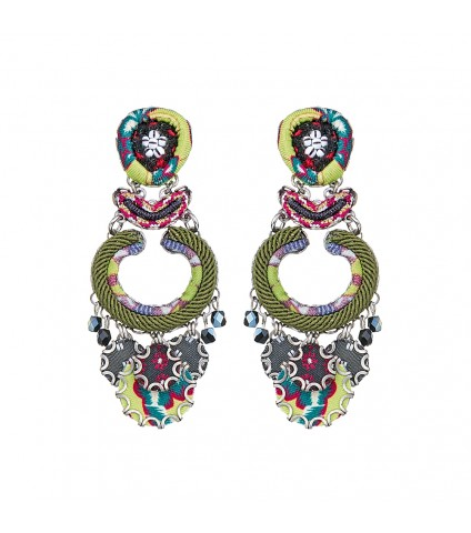 Ethereal Spirit, Adeline Earrings