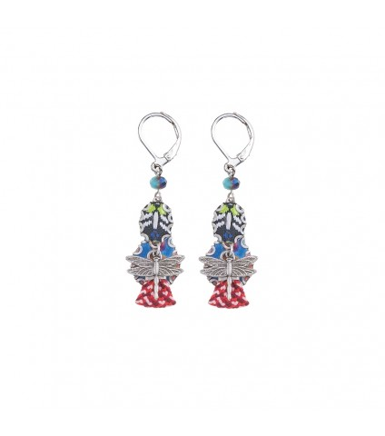 Circus Mind, Paradiso Earrings