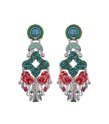 Granda, Riviera Earrings
