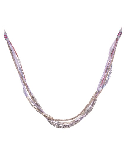 Morning Blossom, Lucy Necklace