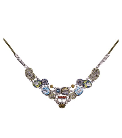 Butterfly Wings, Eros Necklace